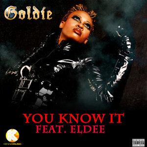 You Know It - Single ft. Eldee