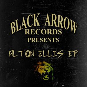Alton Ellis EP