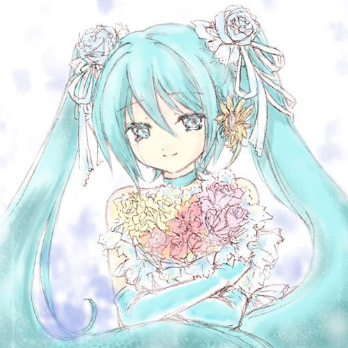 link (feat. 初音ミク)