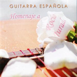Homenaje a Rocío Jurado - Guitarra Española