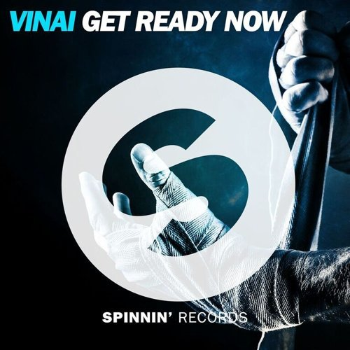 Get Ready Now - Extended Mix