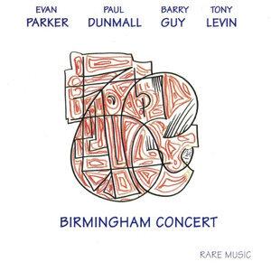 Birmingham Concert