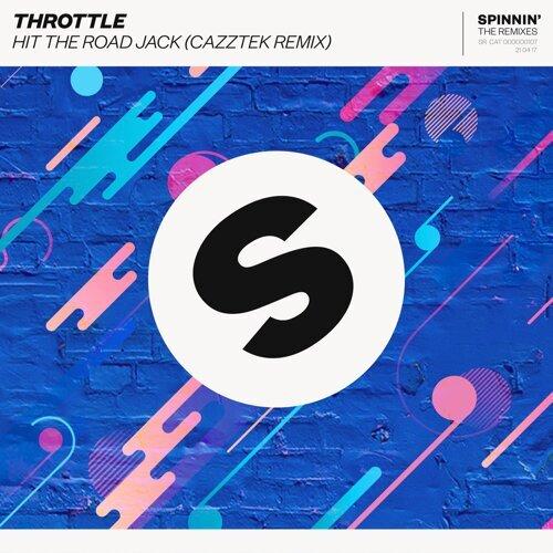 Hit The Road Jack - Cazztek Remix
