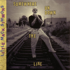 Somewhere On Down The Line