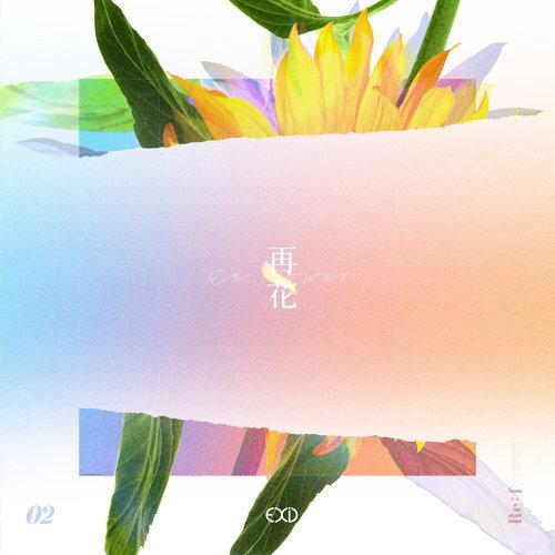 [Re:flower] PROJECT #2