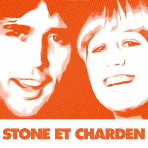 Stone & Charden Live (1 CD)