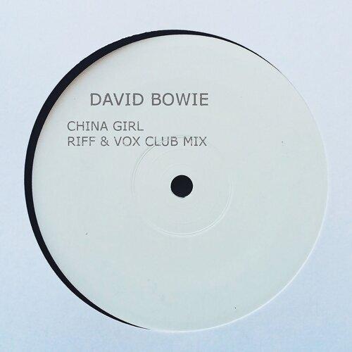 China Girl - Riff & Vox Club Mix