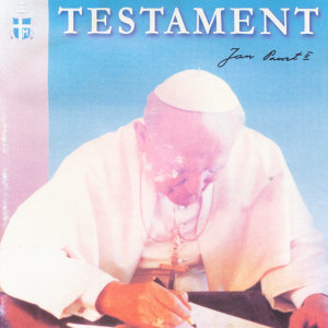 Testament of Pope John Paul II (Polish Edition)