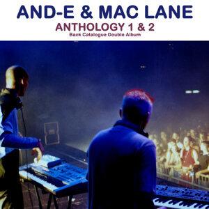 Anthology 1&2