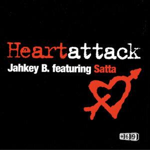 Heartattack (feat. Satta) - EP