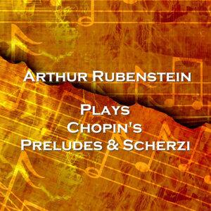 Preludes & Scherzi