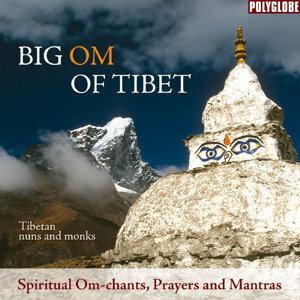 Big Om of Tibet