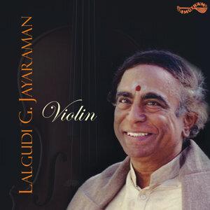 Violin - Lalgudi G. Jayaraman