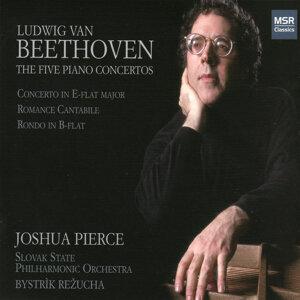 Ludwig van Beethoven: The Five Piano Concertos
