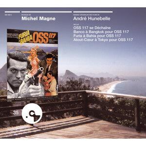 Des Films De André Hunebelle - Bof