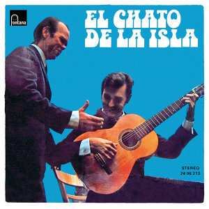 El Chato De La Isla - Reissue