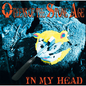 In My Head - International Version
