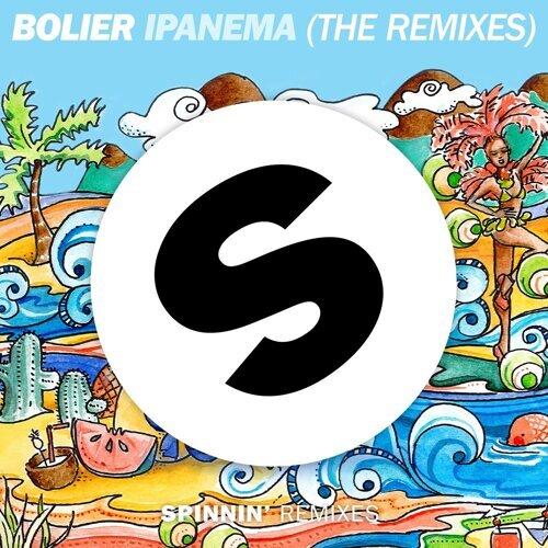 Ipanema - The Remixes