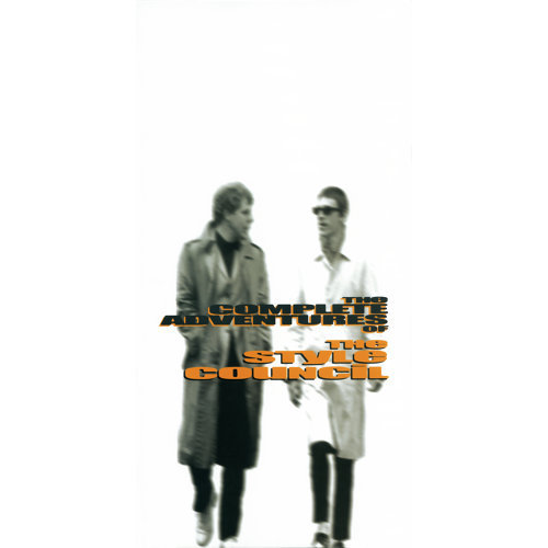 The Complete Adventures Of The Style Council - Digitally Remastered