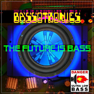 Bass Mekanik Presents:  Bassotronics
