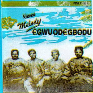 Melody Egwu Odegbodu