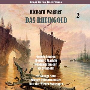 Wagner: Das Rheingold, Volume 2