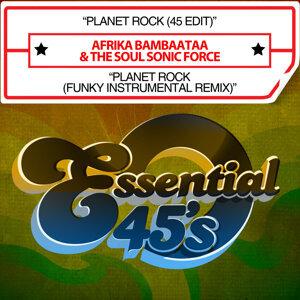 Planet Rock (Digital 45)