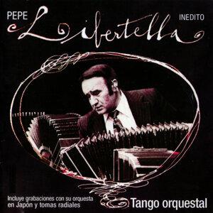 Tango orquestal