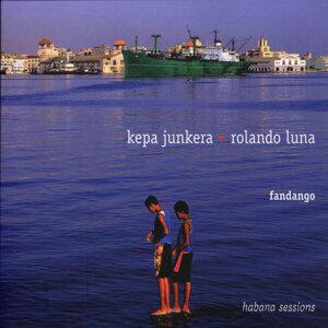 Fandango- Habana Sessions