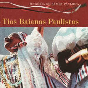 Tias Baianas Paulistas