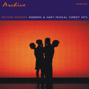 Rodgers-Hart Music Comedy Hits