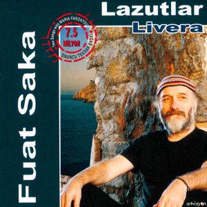 Lazutlar - Livera