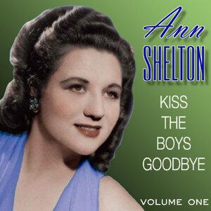 Kiss The Boys Goodbye Vol 1