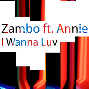 I Wanna Luv (feat. Annie) - Single
