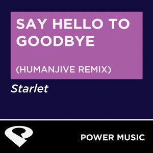Say Hello To Goodbye - Single