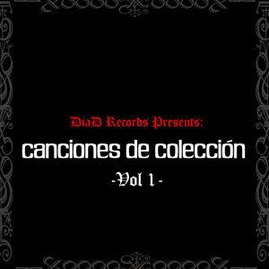 Canciones de Colección Vol. I