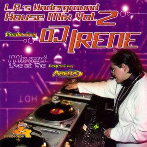 L.A.'s Underground House Mix Vol.2