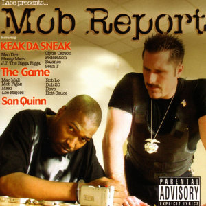 Mob Report