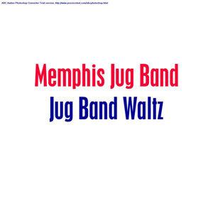 Jug Band Waltz