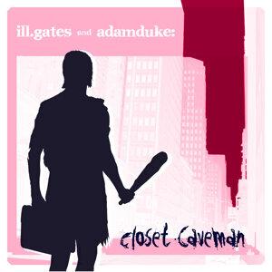 Closet Caveman