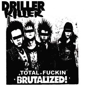 Total Fuckin' Brutalized