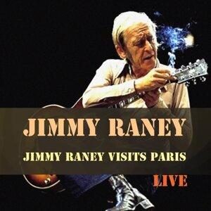 Jimmy Raney Visits Paris - Live
