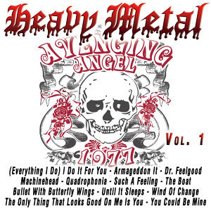 Heavy Metal Vol.1