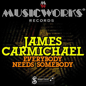 Everybody Needs Somebody - Single