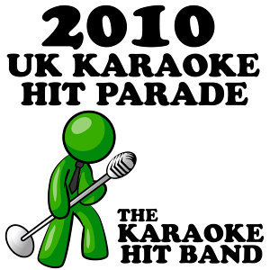 2010 UK Karaoke Hit Parade