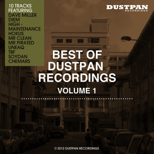 Best of Dustpan Vol.1