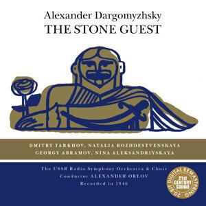 Dargomyzhsky: The Stone Guest