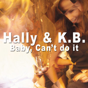 Baby, Can't  Do It - EP
