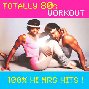 Totally 80's Workout
