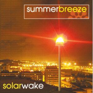 Solar Wake